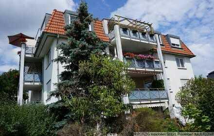 Vermietete 2 Zimmerwohnung mit TG-Stellplatz in Dresden-Mickten
