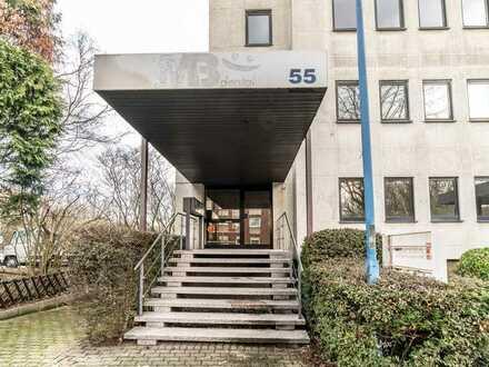 Ihr neues Büro in Essen | gepflegter Zustand | hervorragende Erreichbarkeit | RUHR REAL