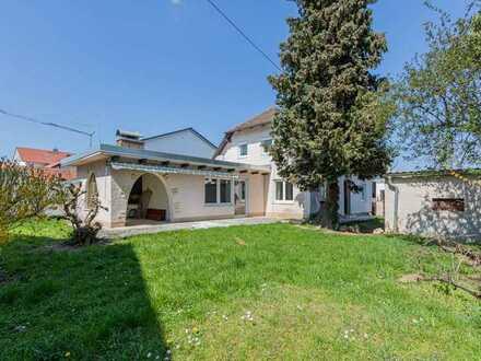 Voll ausgestattetes Haus in Wettstetten - provisionsfrei für Käufer -