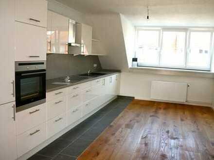 **Vier-Zimmer-Wohnung im Wachmannstraßenviertel**