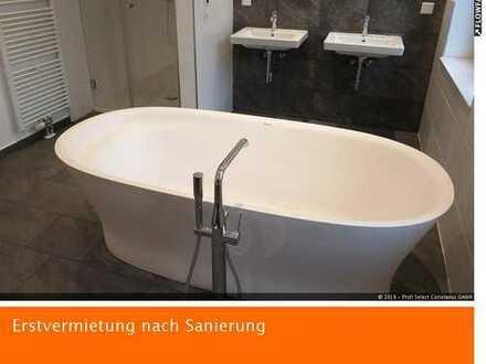 Erstbezug nach denkmalgeschützter Sanierung - 3,5 Zimmer