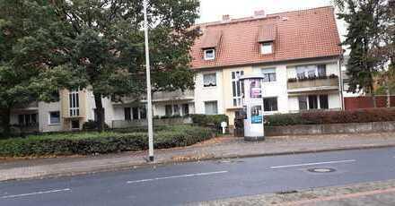 Sanierte 3-ZKB-Wohnung