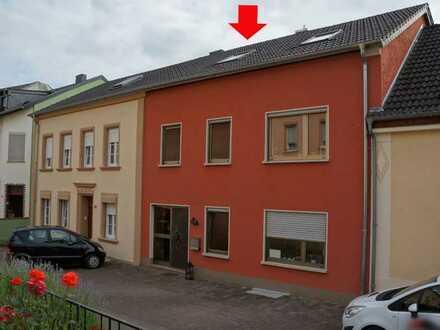 Nittel - schönes, großes Einfamilienhaus mit Moselblick zu vermieten