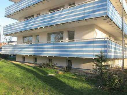 Exklusives 2-Zimmer Appartment mit Balkon und Schwimmbadnutzung in Oberursel/Taunus,