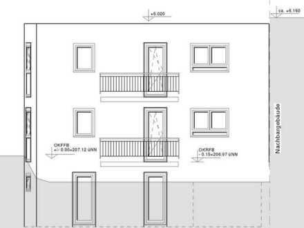 Wunderschöne Neubau-Souterrainwohnung in ruhiger Wohnlage von Alzey!