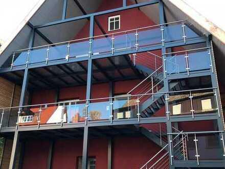 """Schicke 4-Zimmer-Wohnung """"im Städle in Zell"""" zu vermieten ab 01.08.2021"""