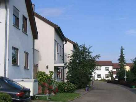 3-Zimmer-Dachgeschosswohnung in Gammelshausen
