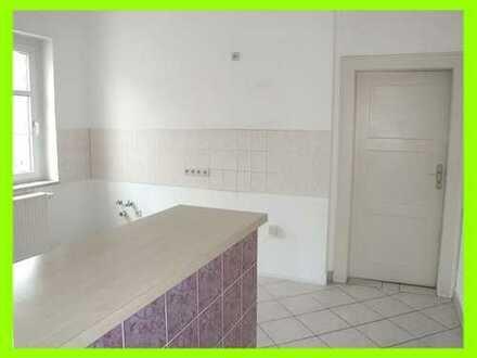 !! Geräumige, helle 2,5-Raum-Whg. mit großer Küche, in ruhiger Lage !!