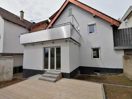 Von privat: Schönes Haus mit sieben Zimmern in Kornwestheim