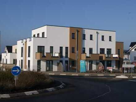 Erstbezug: exklusive 3-Zimmer-Wohnung in Saulheim mit Balkon und Aufzug