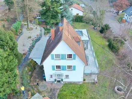 Großräumiges Wohlfühl-Haus in Leinsweiler zu verkaufen!