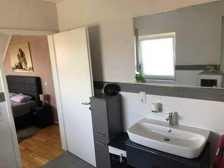 11,5 qm Zimmer in wunderschöner Neubauwohnung in Kaster
