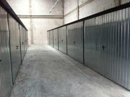 2 Lagerboxen privat o. gewerblich. Hier ist die Lösung, Worms, Hafenstr.