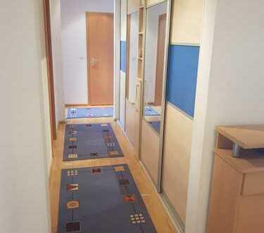 4-Zimmer-ETW von Privat, 2 Balkone, Stellplatz in Speyer Kernstadt Süd