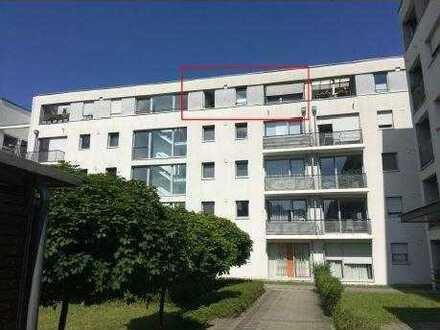 Helle, großzügige 3 Zimmerwohnung im begehrten Ortsteil Scharnhauser Park