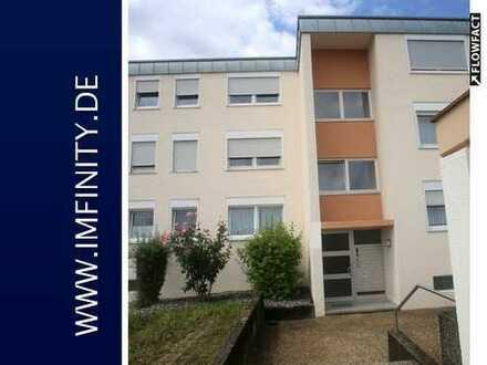 Charmante 1-Zimmer-Wohnung in Denkendorf