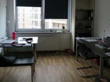 Helles Zimmer in schönen Mannheim, Lindenhof. Näche der FH