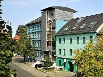 Wohn- und Geschäftshaus in Top Lage von Frankfurt/Oder !