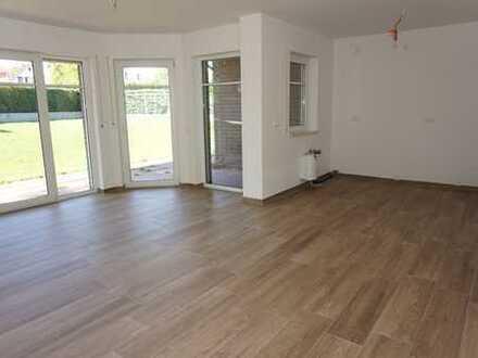 Erstbezug nach Sanierung mit Terrasse: 3-Zimmer-Erdgeschosswohnung in Ganderkesee