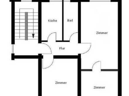 Top Sanierte 3-Zimmer-Wohnung mit Balkon in Dresden