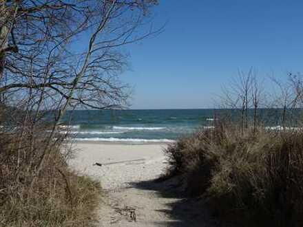 Direkte Strandlage, Fewo am Meer