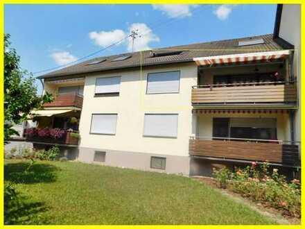 ++ENDLICH GEFUNDEN!!! 3 Zi. Etagenwohnung in beliebter Lage von Winterbach*