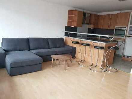 Möblierte Wohnung in Ludwigsvorstadt-Isarvorstadt