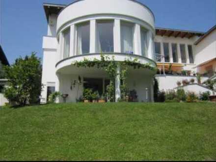 Stilvolle 3,5-Zimmer-Maisonette-Wohnung mit Balkon und EBK in Bad Säckingen