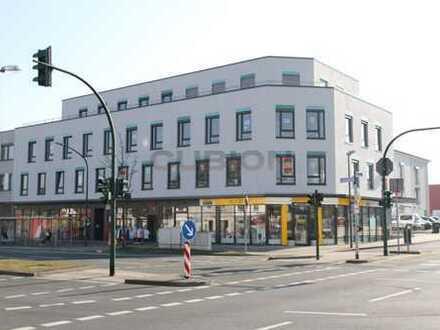 Attraktive Praxis-/Büroflächen in Essen-Haarzopf!