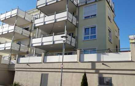 Moderne 4,5 Zimmerwohnung mit Stadtbahnanschluss