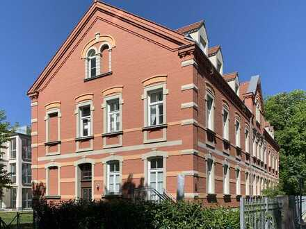 Herrenbachpalais - Exklusive 3 ZKB Dachgeschosswohnung