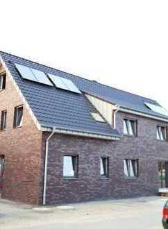 Erstbezug mit Terasse: schöne 3-Zimmer-Wohnung in Dülmen-Buldern