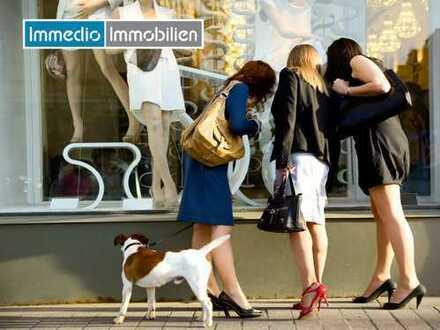 Eschersheim: Ladenlokal mit guter Sichtbarkeit