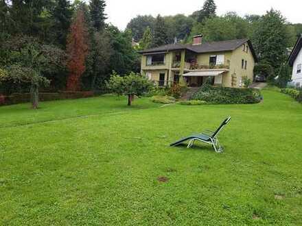 Idyllische Lage | 4-Zimmer-Wohnung| großer Balkon, Blick ins Grüne |Bensheim-Gronau