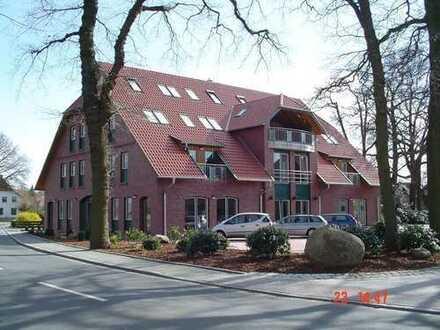 Helle 4-Zimmer-Wohnung in Borgfeld mit Blick über die Wümmewiesen