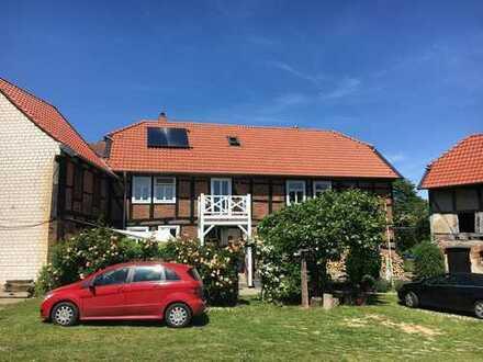 Wunderschönes und großzügiges Bauernhaus in Königslutter (OT Lelm)