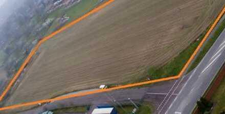 16816 Neuruppin - Gewerbegrundstück 20.000 m² zu verkaufen