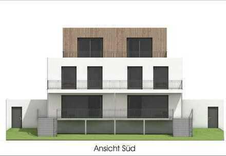 Ihr Wohntraum in Massivholz - in Top City-Lage in Aichach