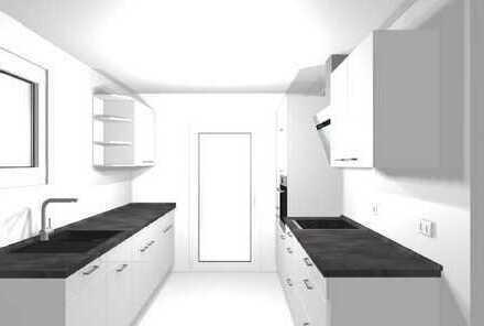 tilvolle 4-Zimmer-Wohnung mit Balkon und EBK in Schwäbisch Hall (Kreis)