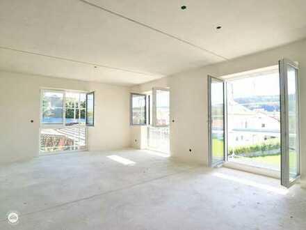 ***RESERVIERT***PROVISIONSFREI* Komfortabel und modern - 3 Zimmer mit Balkon, Terrasse, Garage in so
