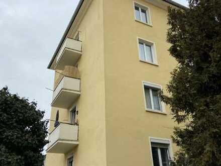 Neu modernisierte 2- Zimmerwohnung