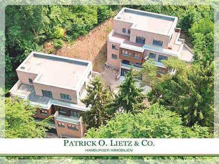 Attraktives Penthouse mit sonniger Dachterrasse und Fahrstuhl