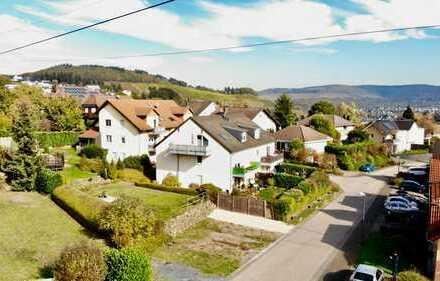 Einmalige Chance für das perfekte Eigenheim in Saarburg mit Balkon, Garten und 2 Stellplätzen.
