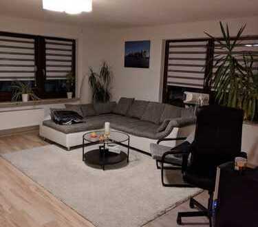 Attraktive 4-Zimmer-Wohnung (115m²) mit Balkon in Waldstetten