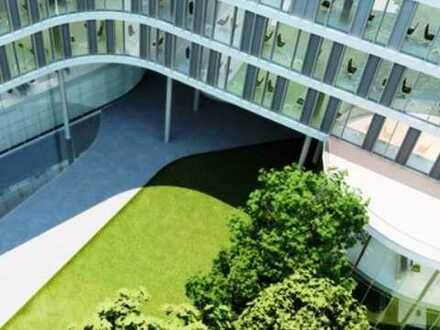 Formvollendete Büros in elegantem Neubau