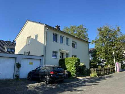 helle großzügige 3,5 Zimmerwohnung in Ruhiglage in Bonn-Ückesdorf