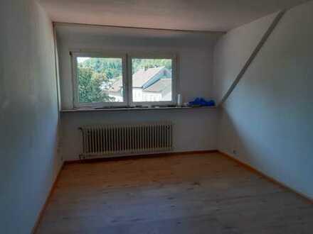 2-Zimmer-Wohnung mit Küche und Bad in Rheinfelden-Herten