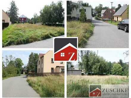 Ihr ruhig gelegenes Baugrundstück in Neukirch-Kaufen jetzt!