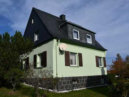 Eigenheim in Bad Lobenstein