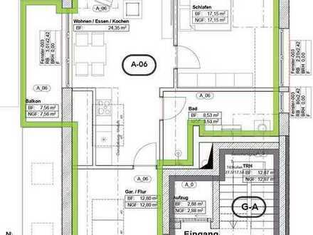 Wohnung A-06